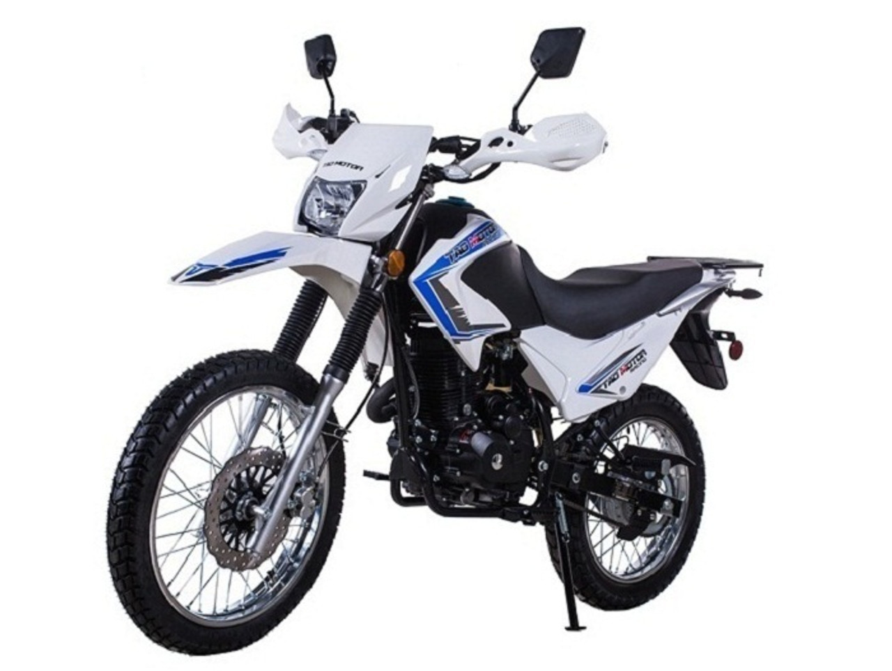 Taotao TBR7 On Road Highway 229cc Motorcycle, Electric Start, Kick Start,- Fully Assembled and Tested