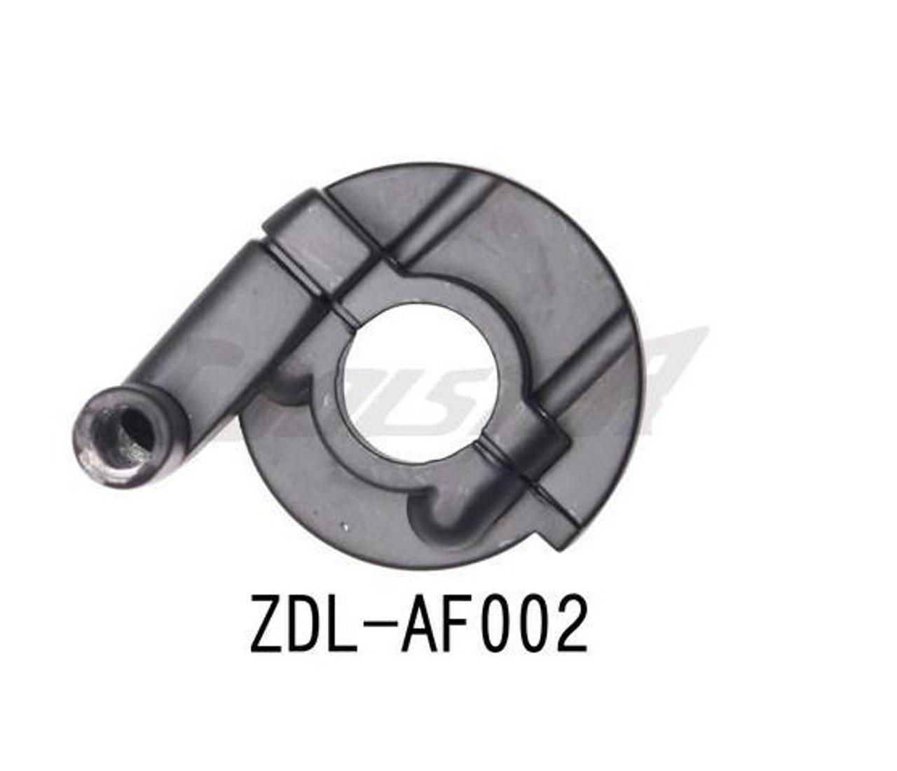 THROTTLE CASING 214 (TCS-2) (ZDL-AF002)