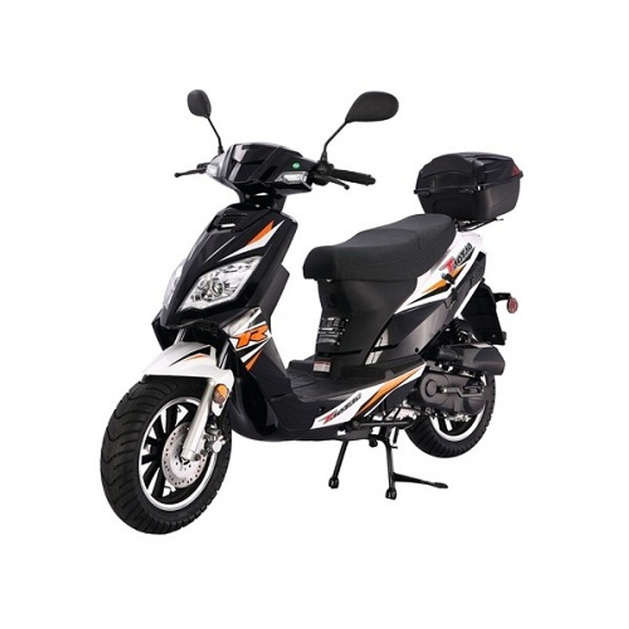 New Scooter 50cc