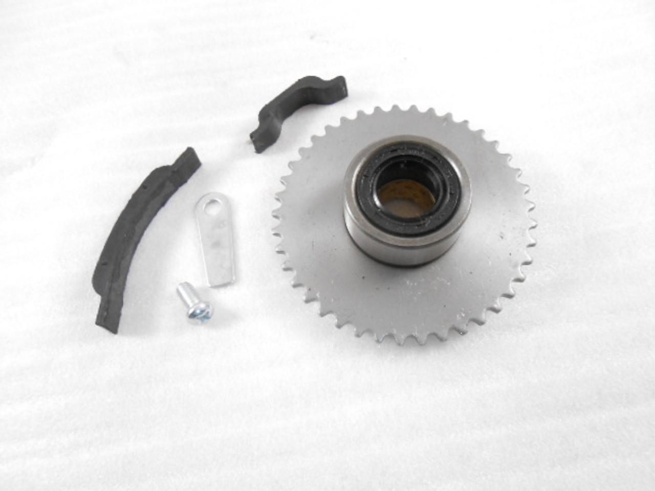chain tensioner/starter chain sprocket 10390-a22-12
