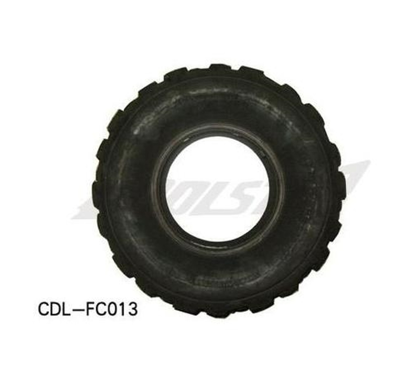 "7"" TIRE FOR COOLSTER ATV"