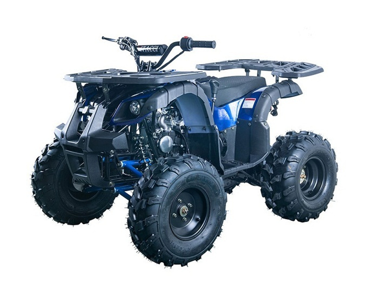Armoured Vehicles Latin America ⁓ These 125cc Atv
