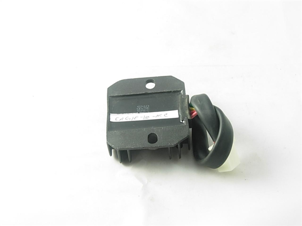 rectifier/regulator 10419-a24-5