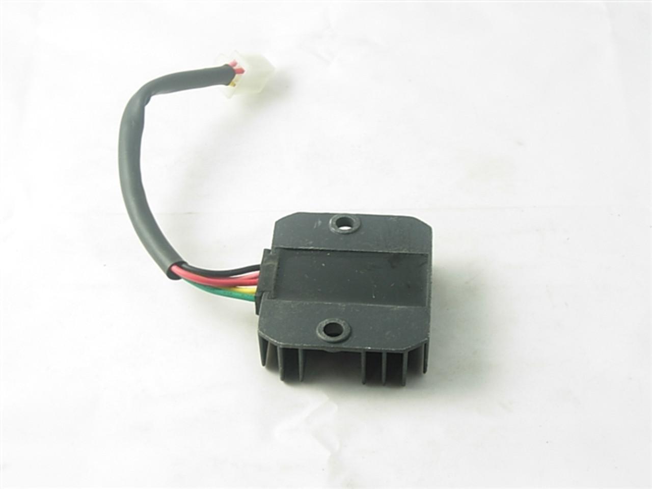 rectifier/regulator 10420-a24-6