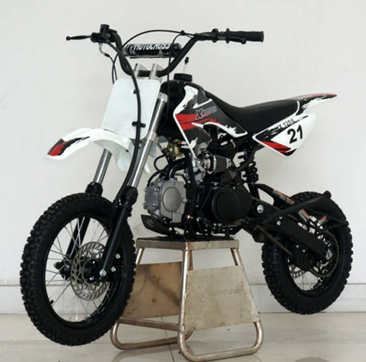 Ricky Power Sports XMOTO  DIRT bike 200cc