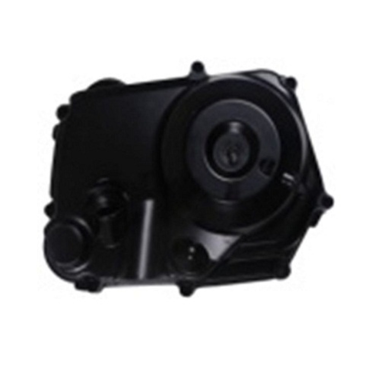 Right Engine Crankcase Cover Black for ATA 110 B/B1 104344