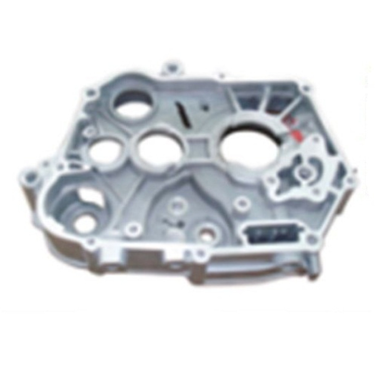 Right Engine Crankcase Comp; Metal Color for ATA 110 B/B1 104377
