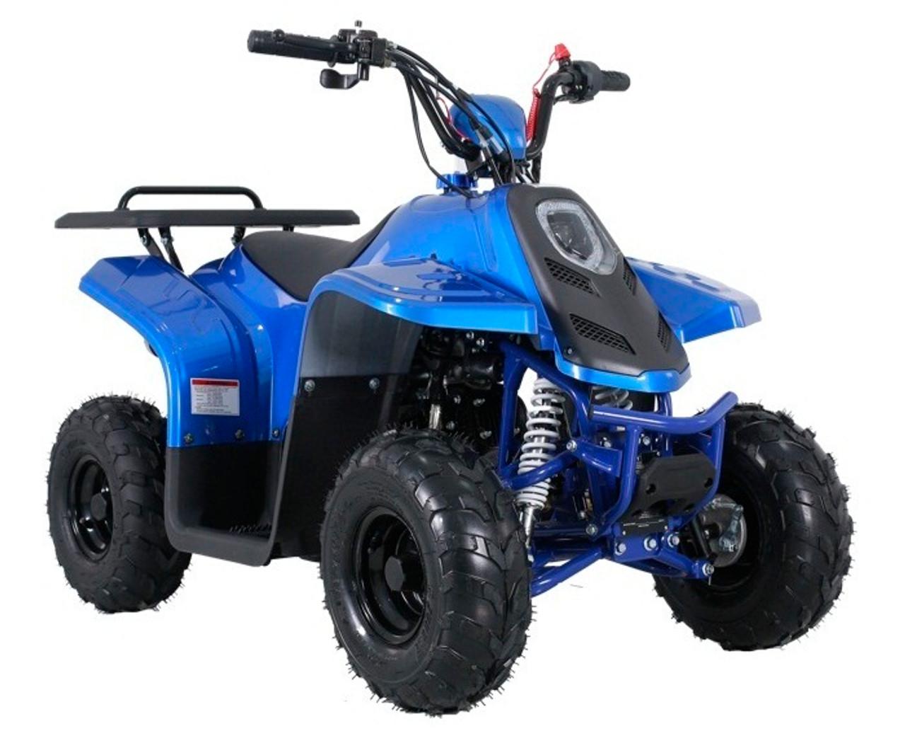Taotao Rock 110 ATV