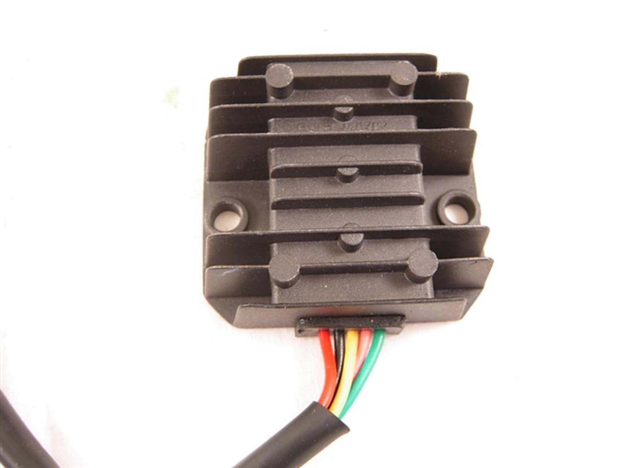 regulator/rectifier 10441-a25-9