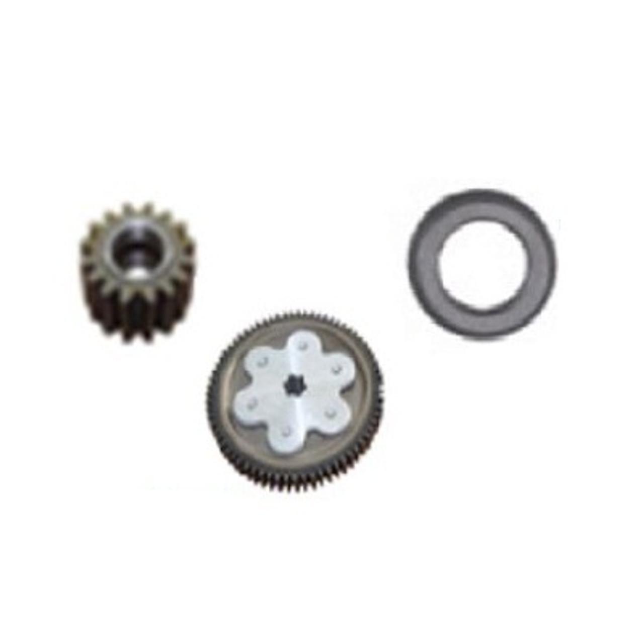 Engine Gear; 17/69 Teeth C50 for ATA 110 B/B1 104464