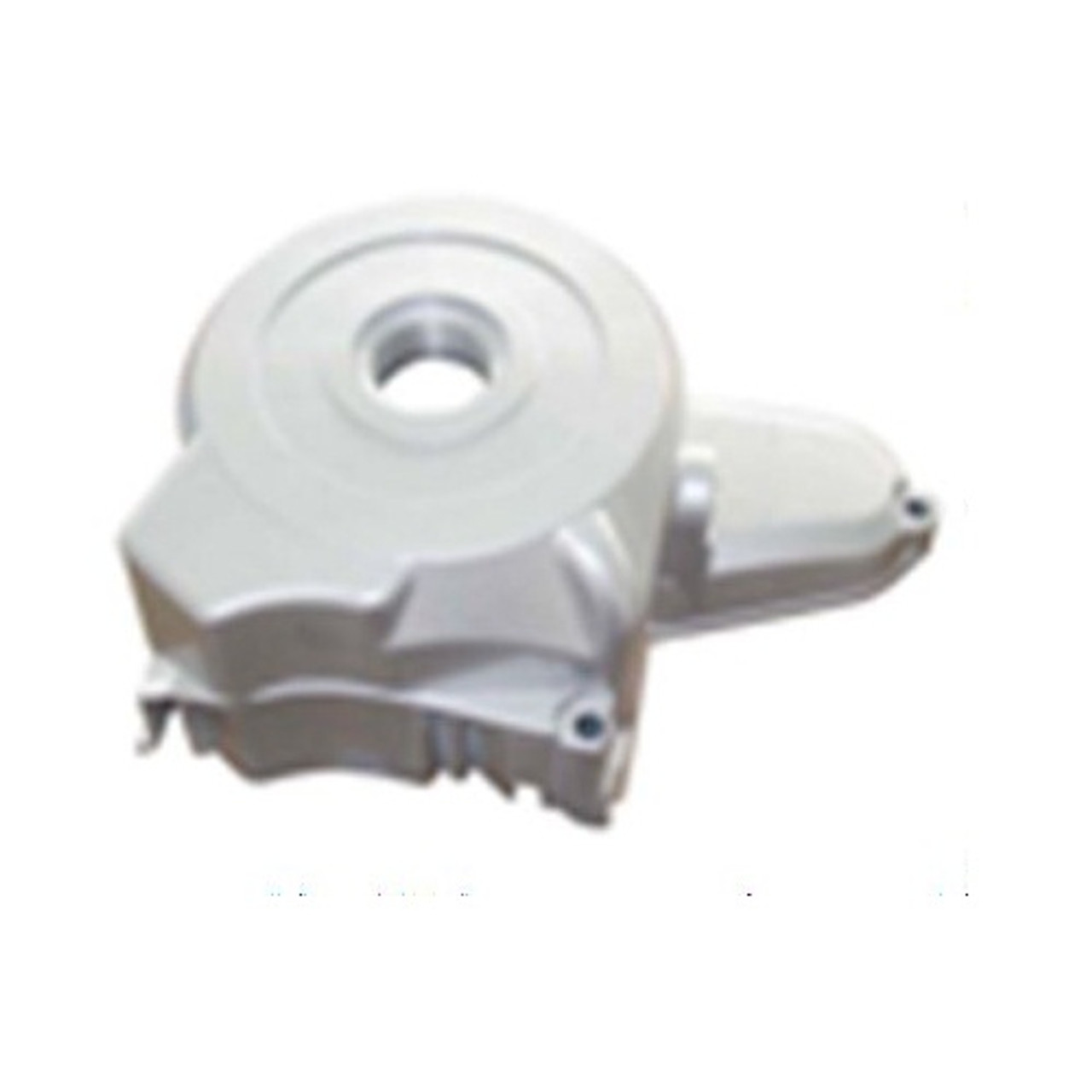 Left Engine Crankcase Cover; Metal Color for ATA 110 B/B1 104516