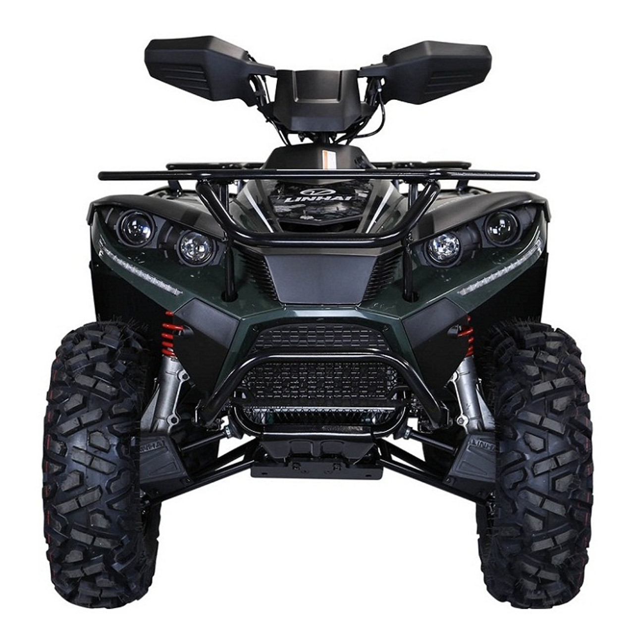 MASSIMO MSA 400 352cc, 2019 Models Four Stroke Single Cylinder SOHC, Liquid Cooled - Fully Assembled and Tested