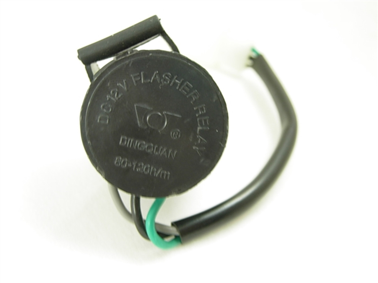 FLASHING RELAY /TURN SIGNAL 10455-A26-5
