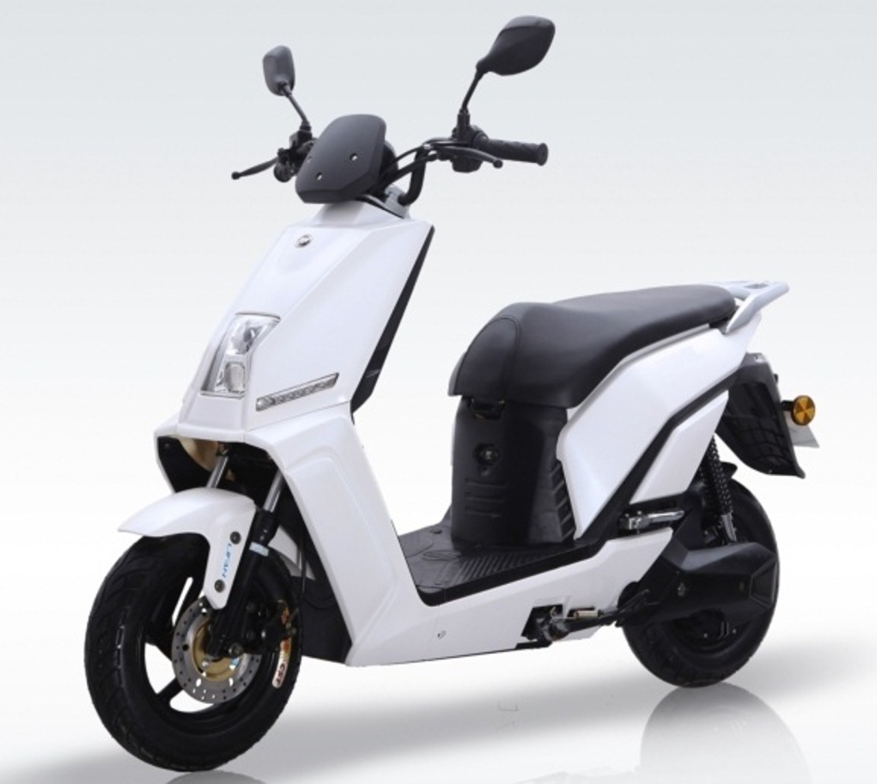 New Lifan Electric Bike Type E3 Free Shipping!