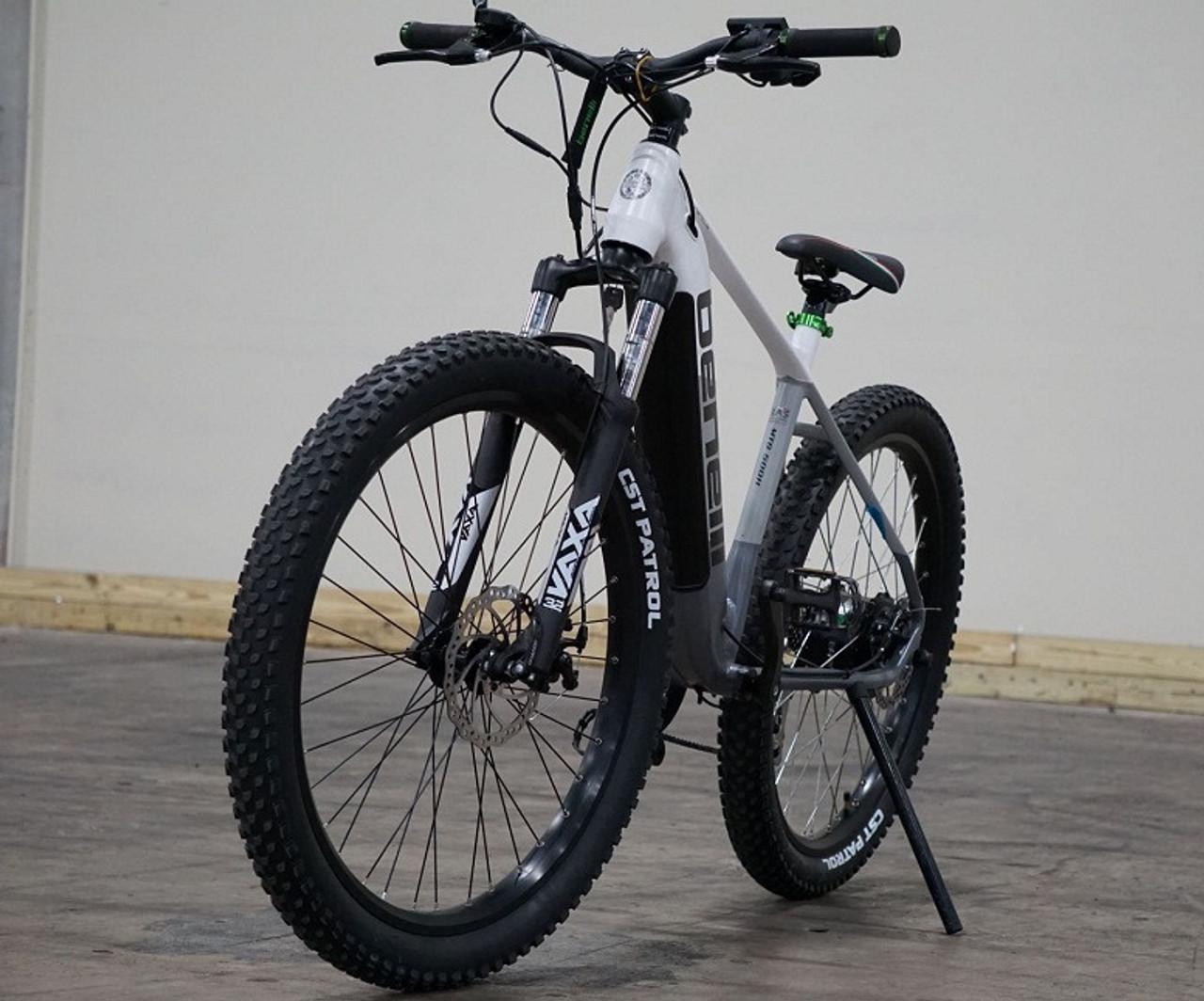 Trail Master Benelli Mantus 500, Electric Bike