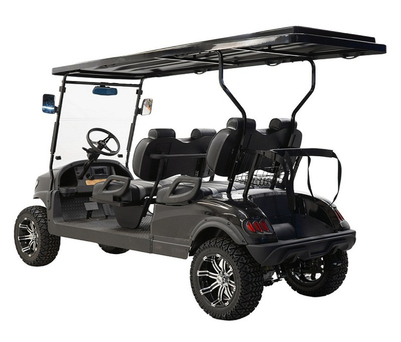 MASSIMO MGC4 48V GOLF CART UTV, 48V AC MOTOR