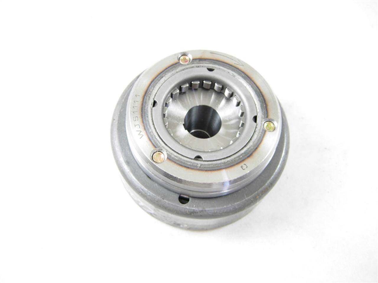 magneto 10554-a31-14