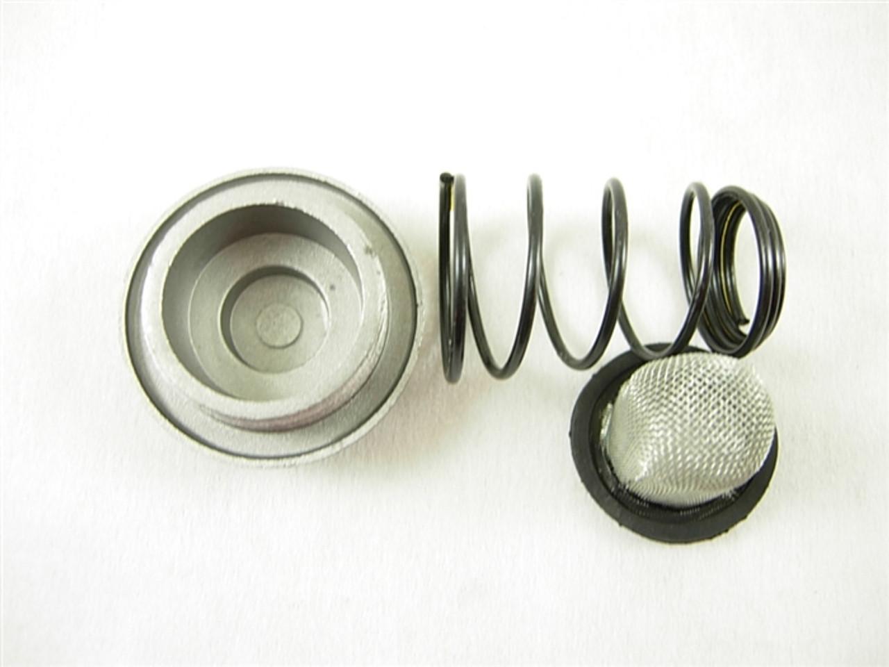 oil filter/oil drain plug 10582-a33-6