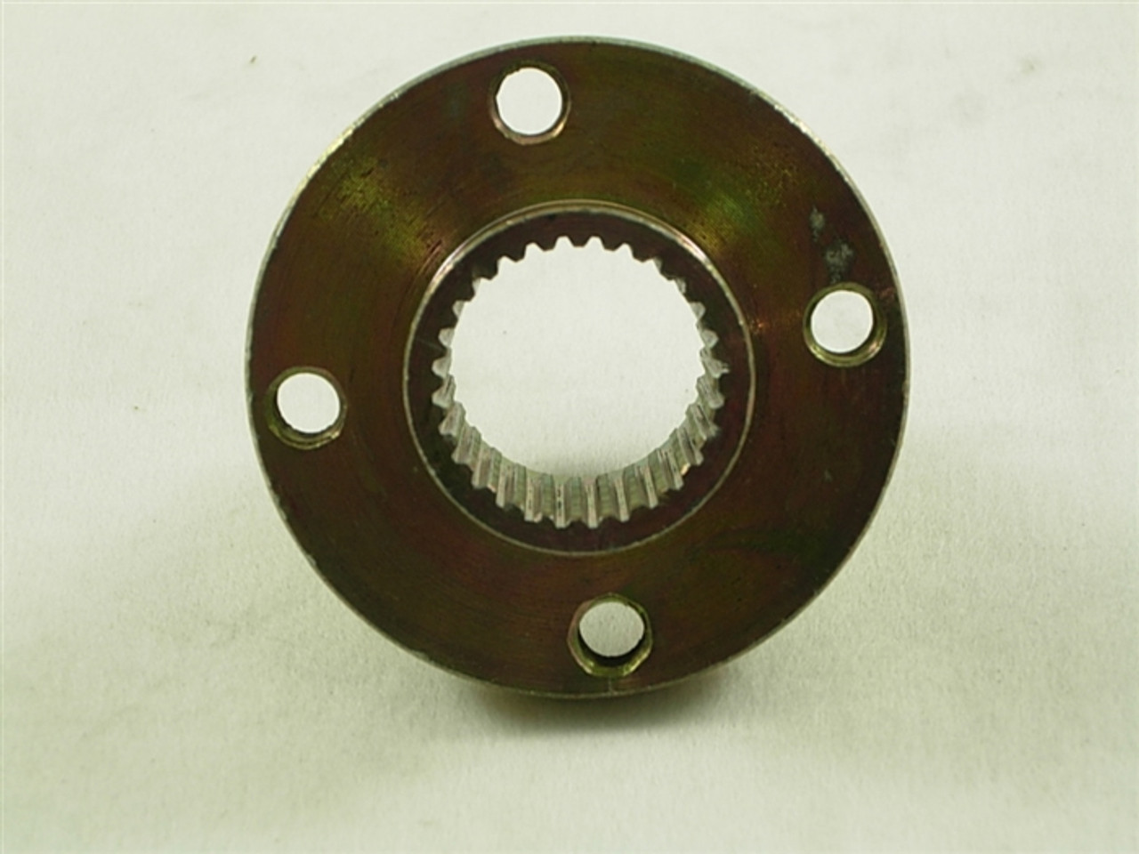 hub (sprocket holder) 10654-a37-6