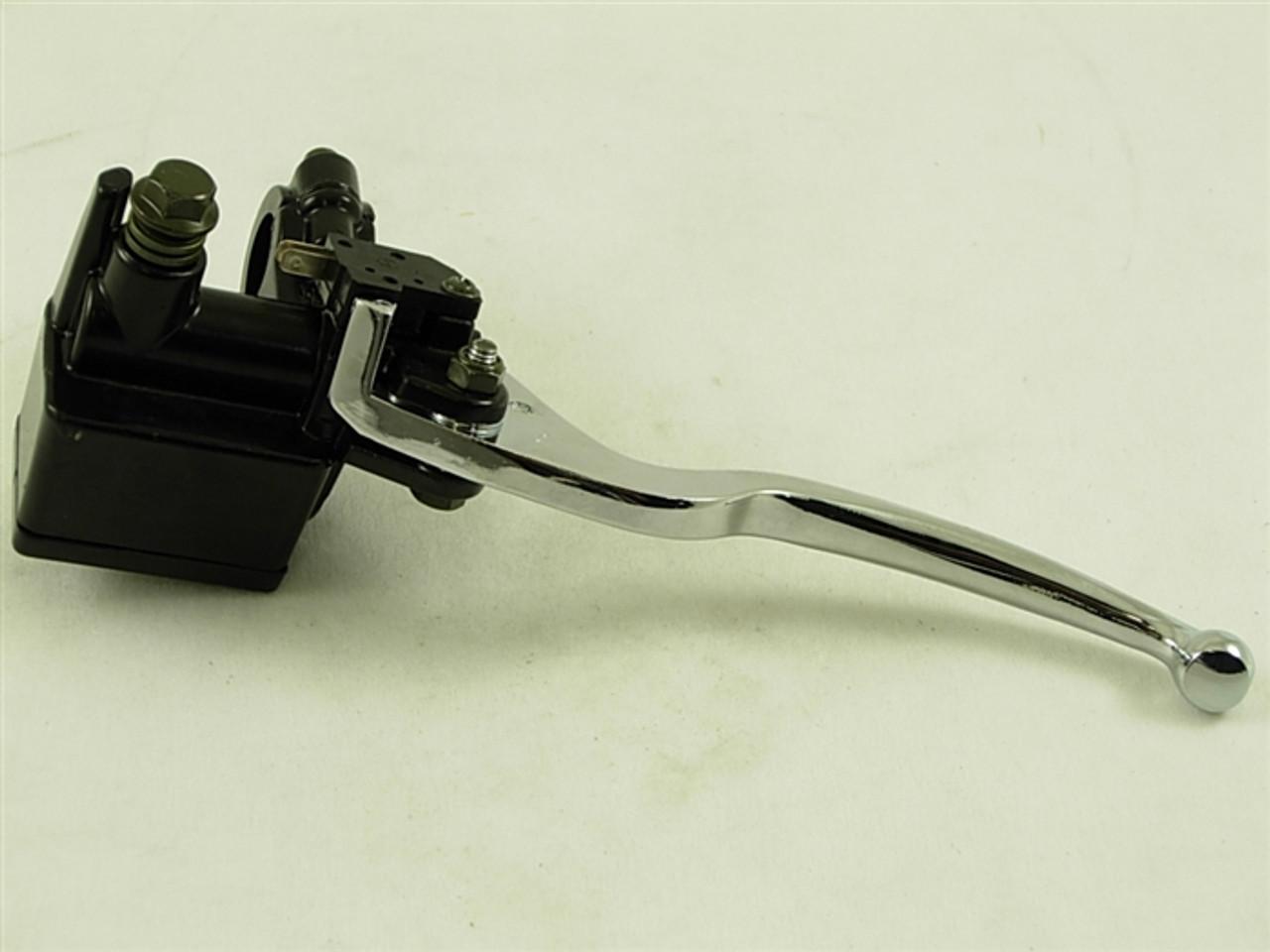 brake handle w/ master cylinder 10658-a37-10