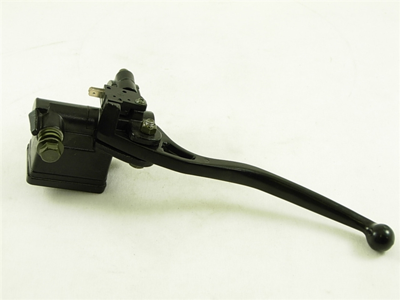 brake handle w/ master cylinder 10659-a37-11