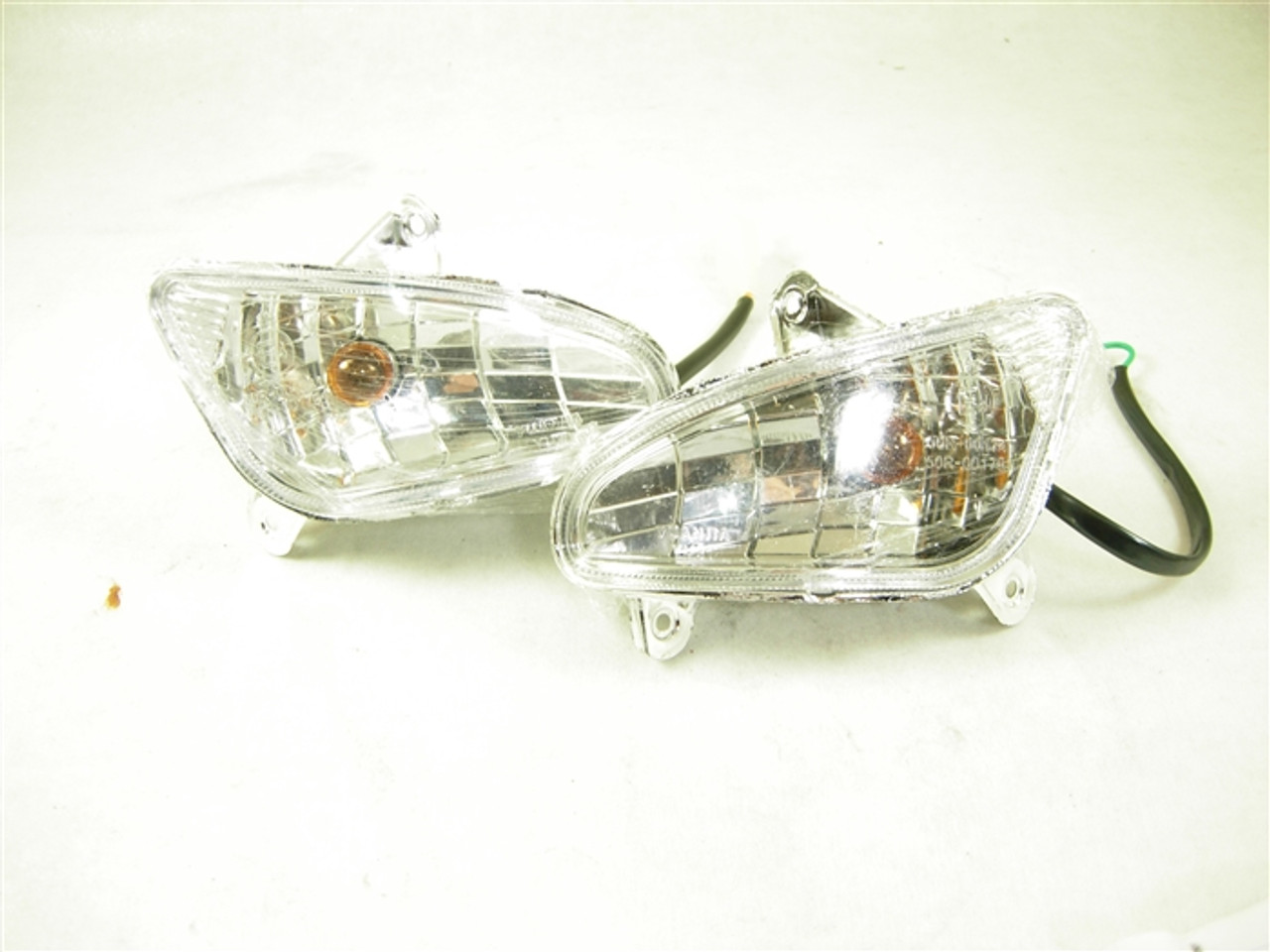 SIGNAL LIGHT REAR SET 10747-A42-9