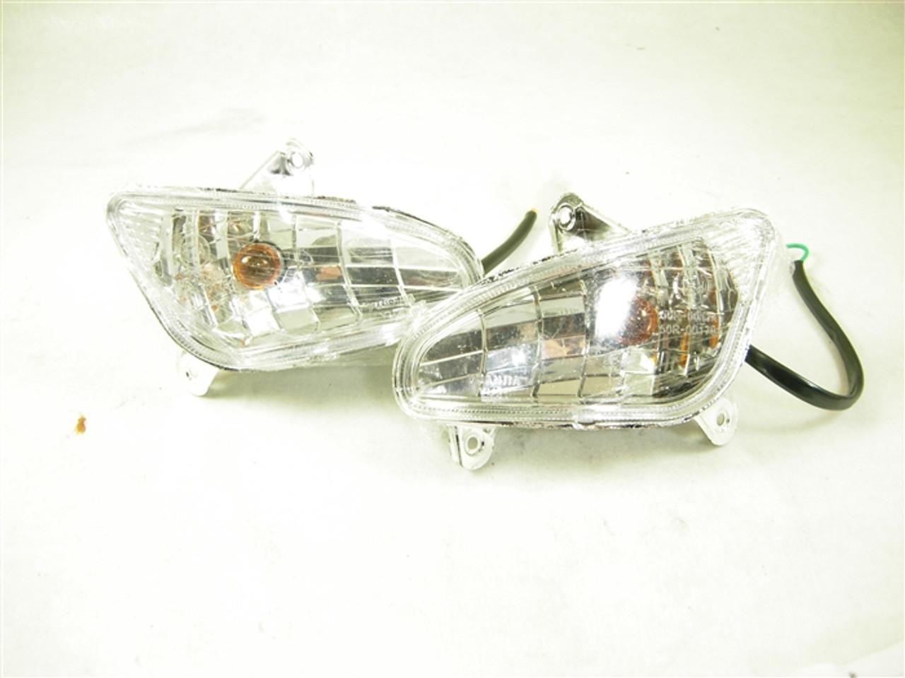 SIGNAL LIGHT REAR SET 10747-A42-9