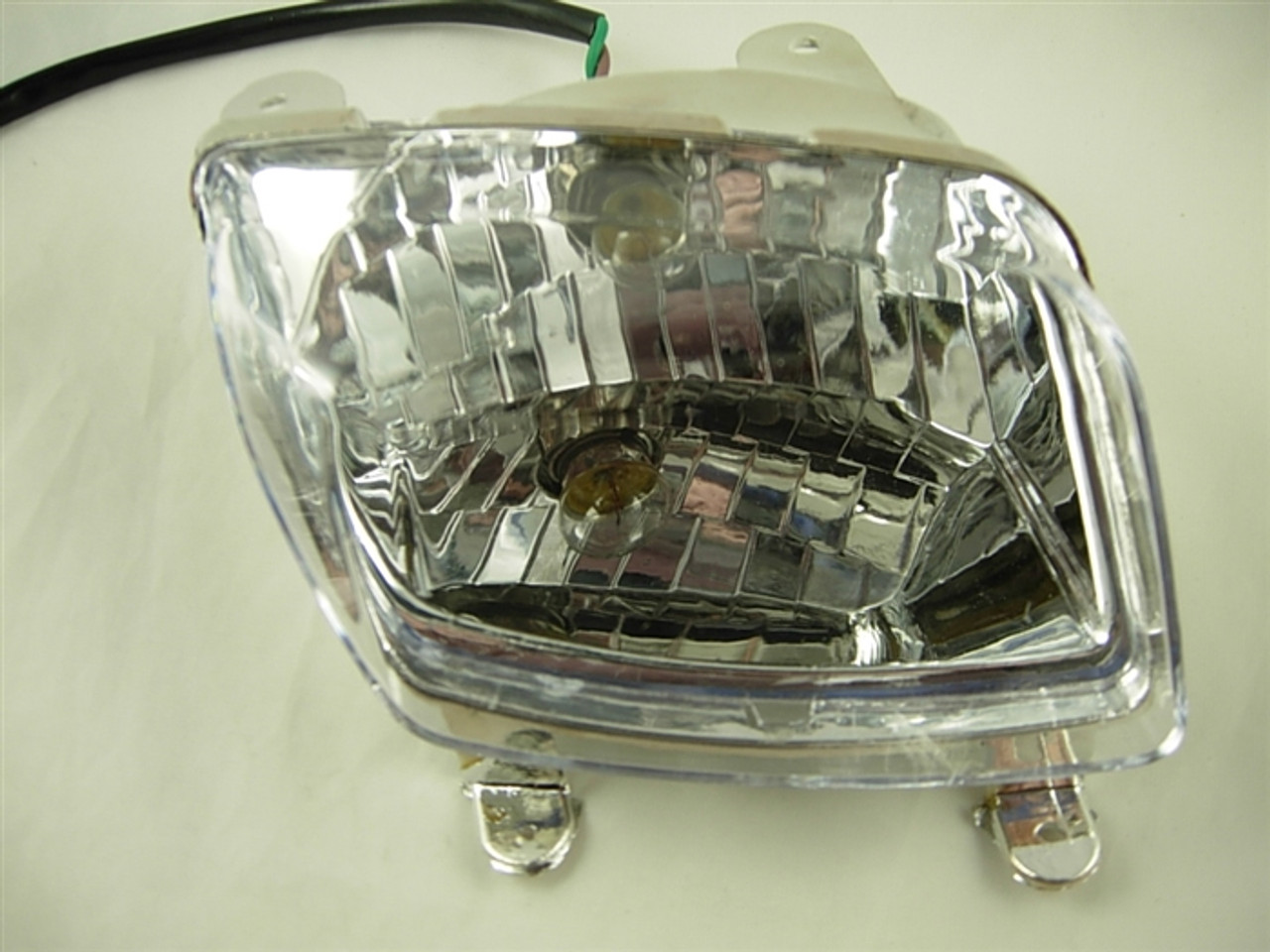 HEADLIGHT ASSEMBLY (RIGHT SIDE) 10811-A46-1