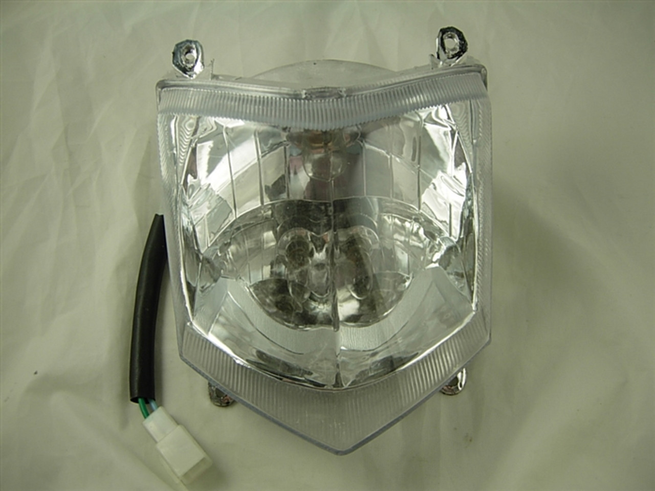 HEADLIGHT ASSEMBLY 10847-A48-1