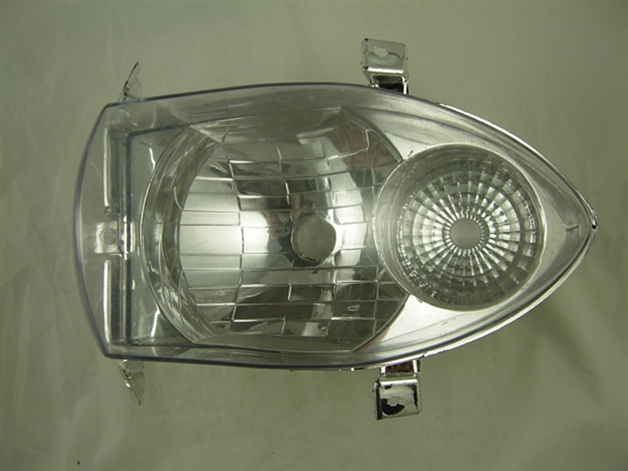 HEADLIGHT LENS 10849-A48-3