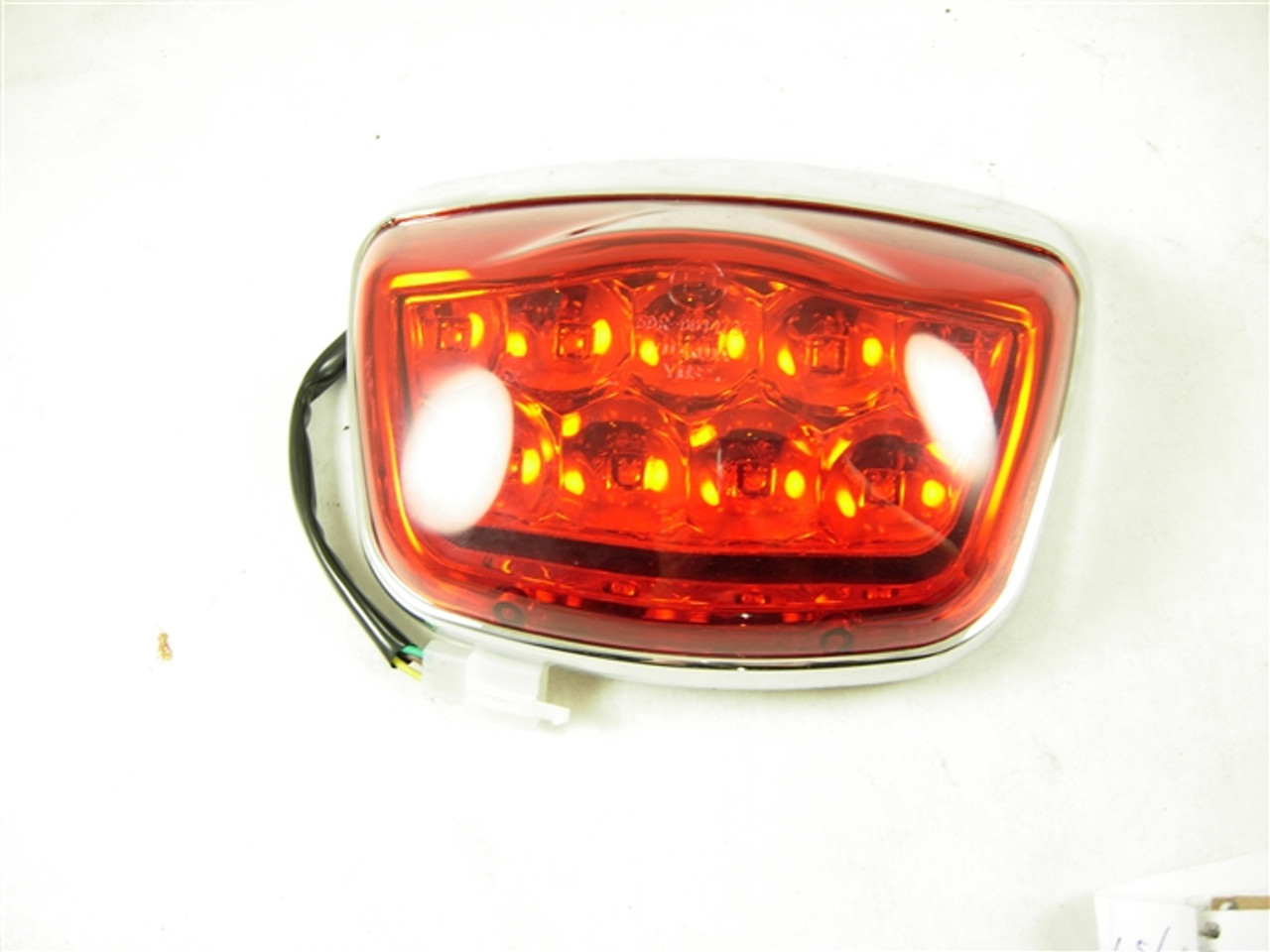 TAIL LIGHT /TAILLIGHT 10852-A48-6