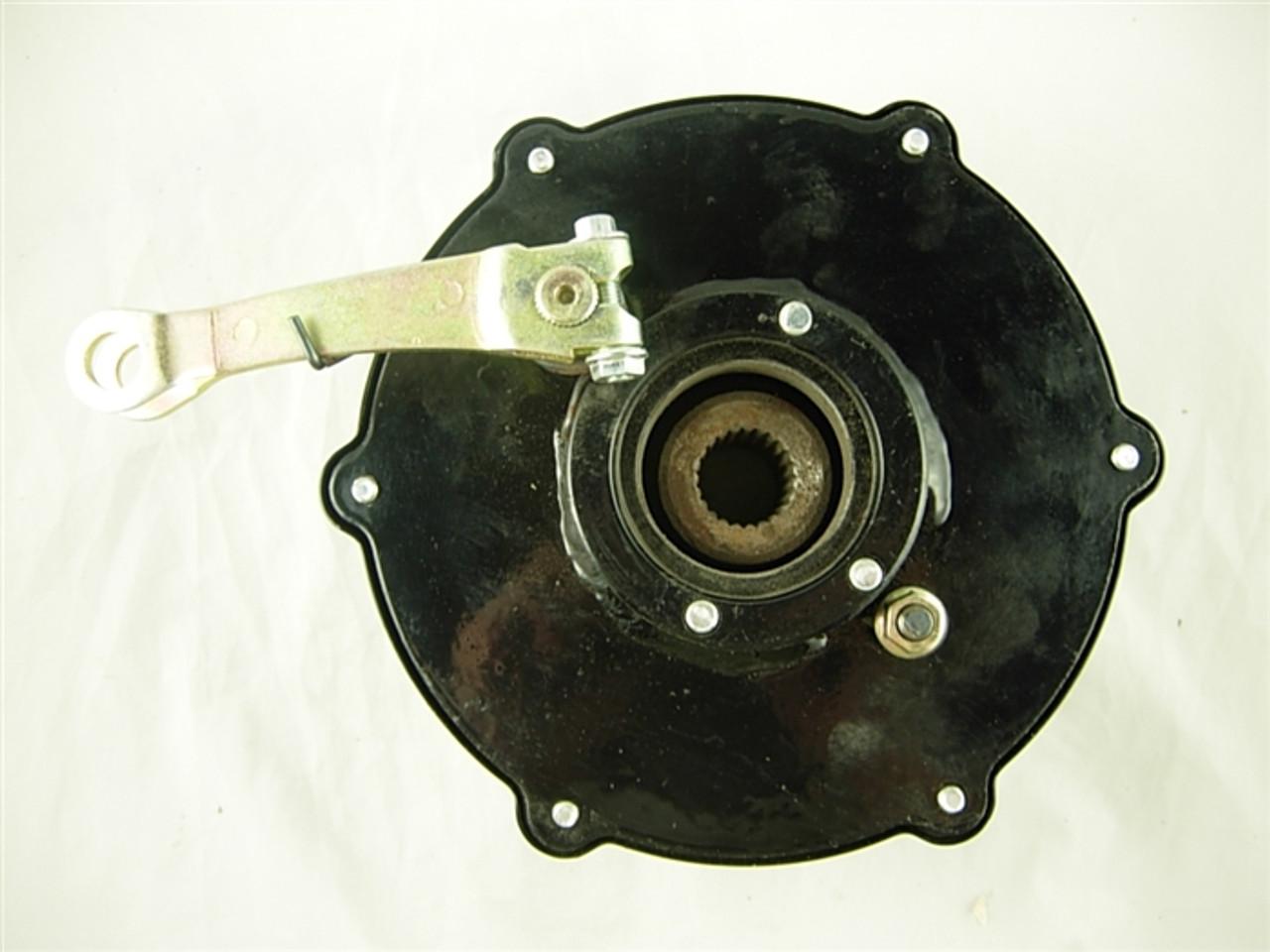 drum brake 10878-a49-14