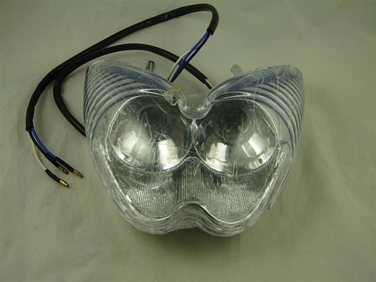 HEAD LIGHT ASSEMBLY 10885-A50-3