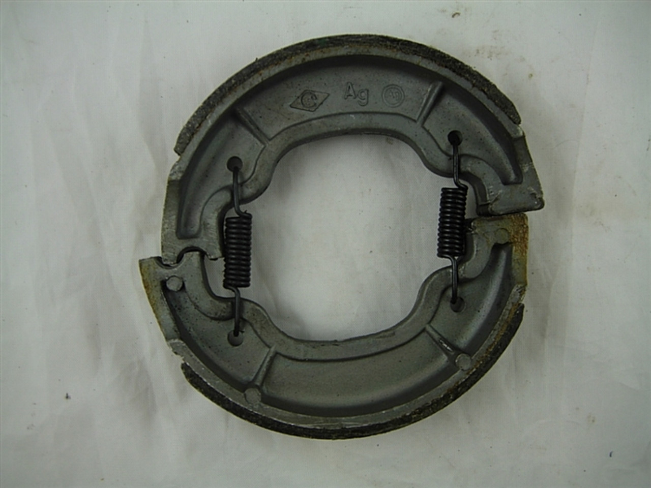 BRAKE PAD/Shoe 10890-A50-8