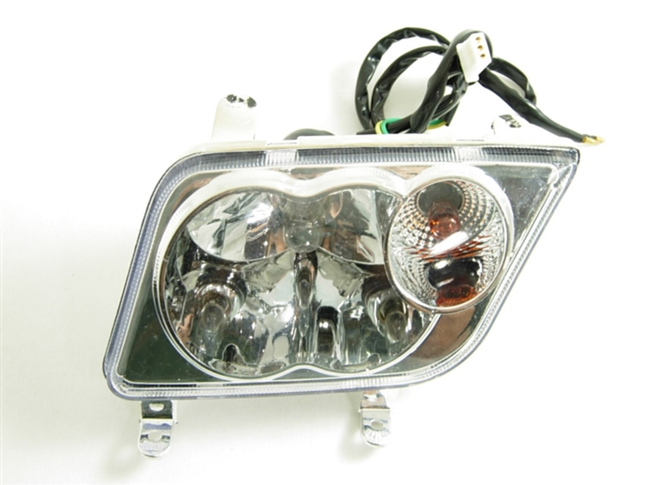 HEAD LIGHT/ TURN SIGNAL ASSEMBLY (LEFT SIDE) 10901-A51-1