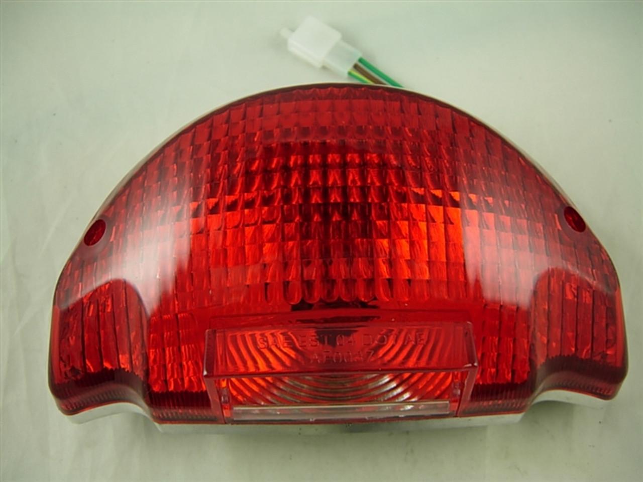 TAIL LIGHT ASSEMBLY 10903-A51-3