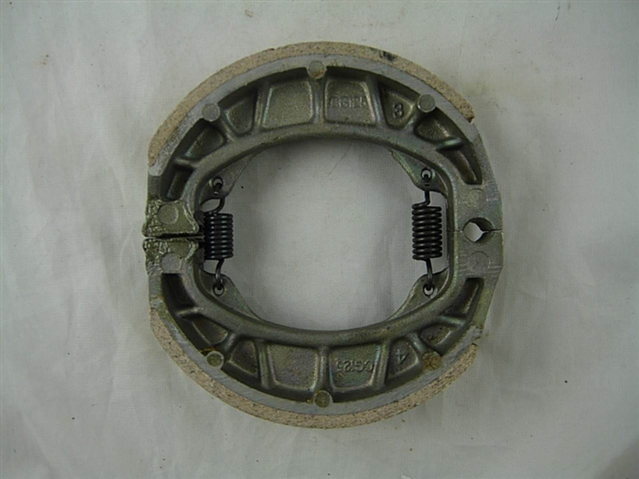 BRAKE PAD/Shoe 10907-A51-7