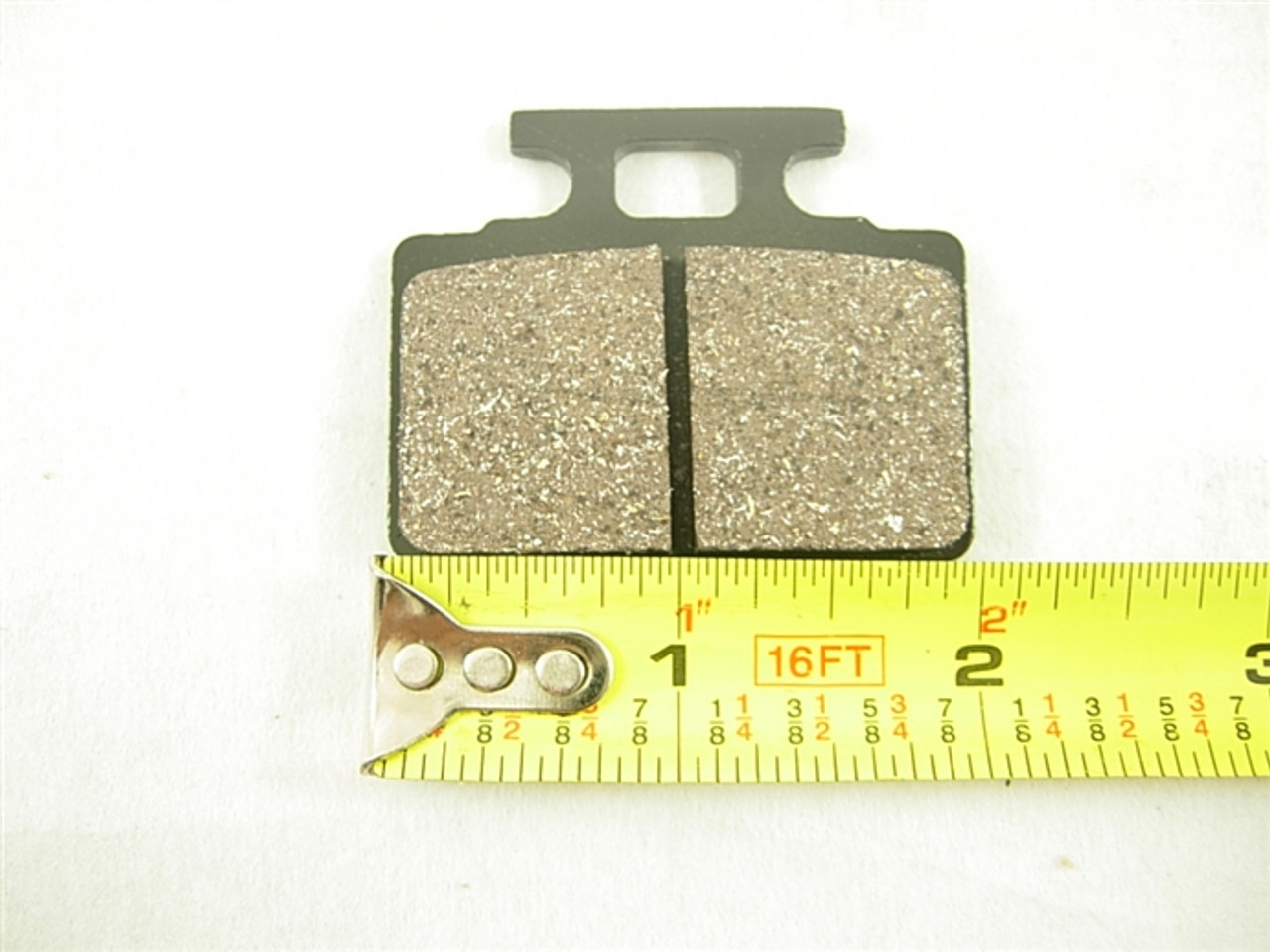 brake pad (front) 10908-a51-8