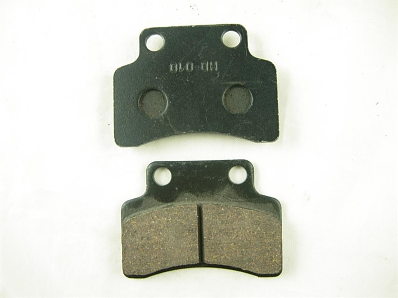 BRAKE PAD Front 10930-A52-12