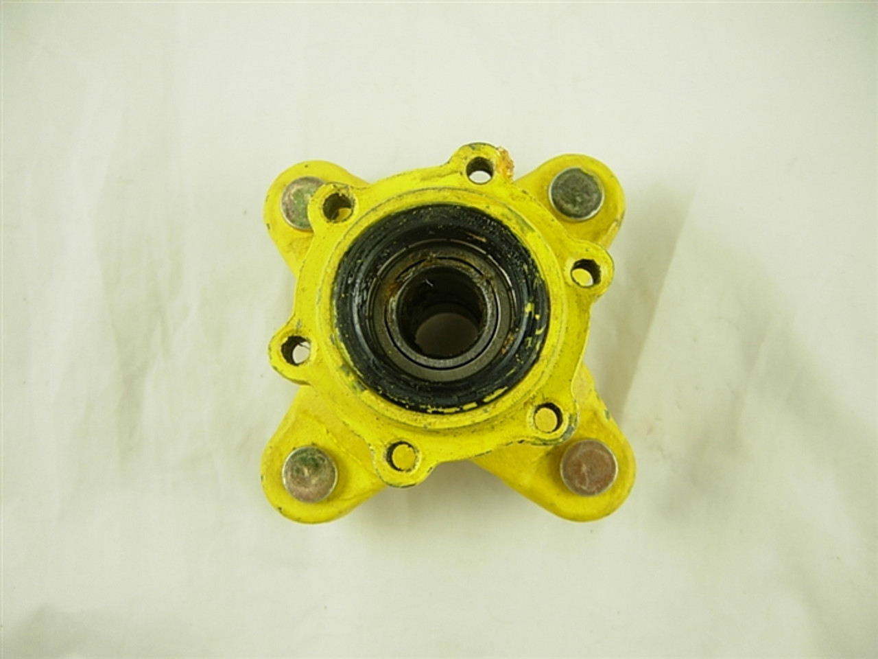 HUB AND BEARING ASSEMBLY 10931-A52-13