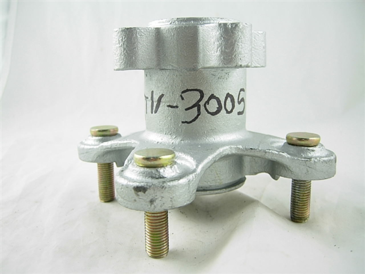 hub and bearing assembly 10932-a52-14