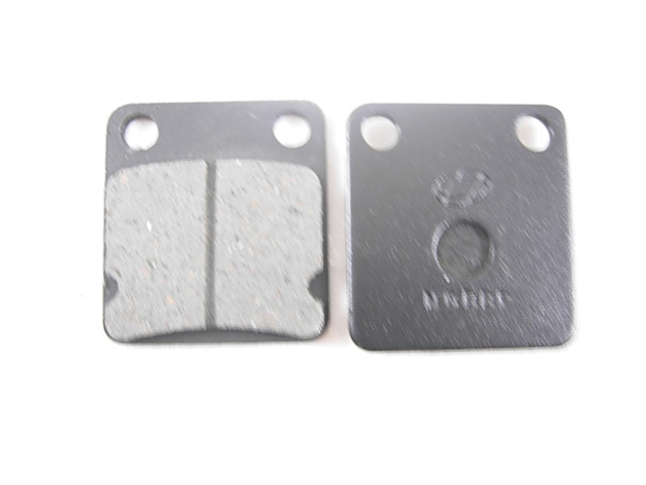 BRAKE PAD (Rear) 10948-A53-12