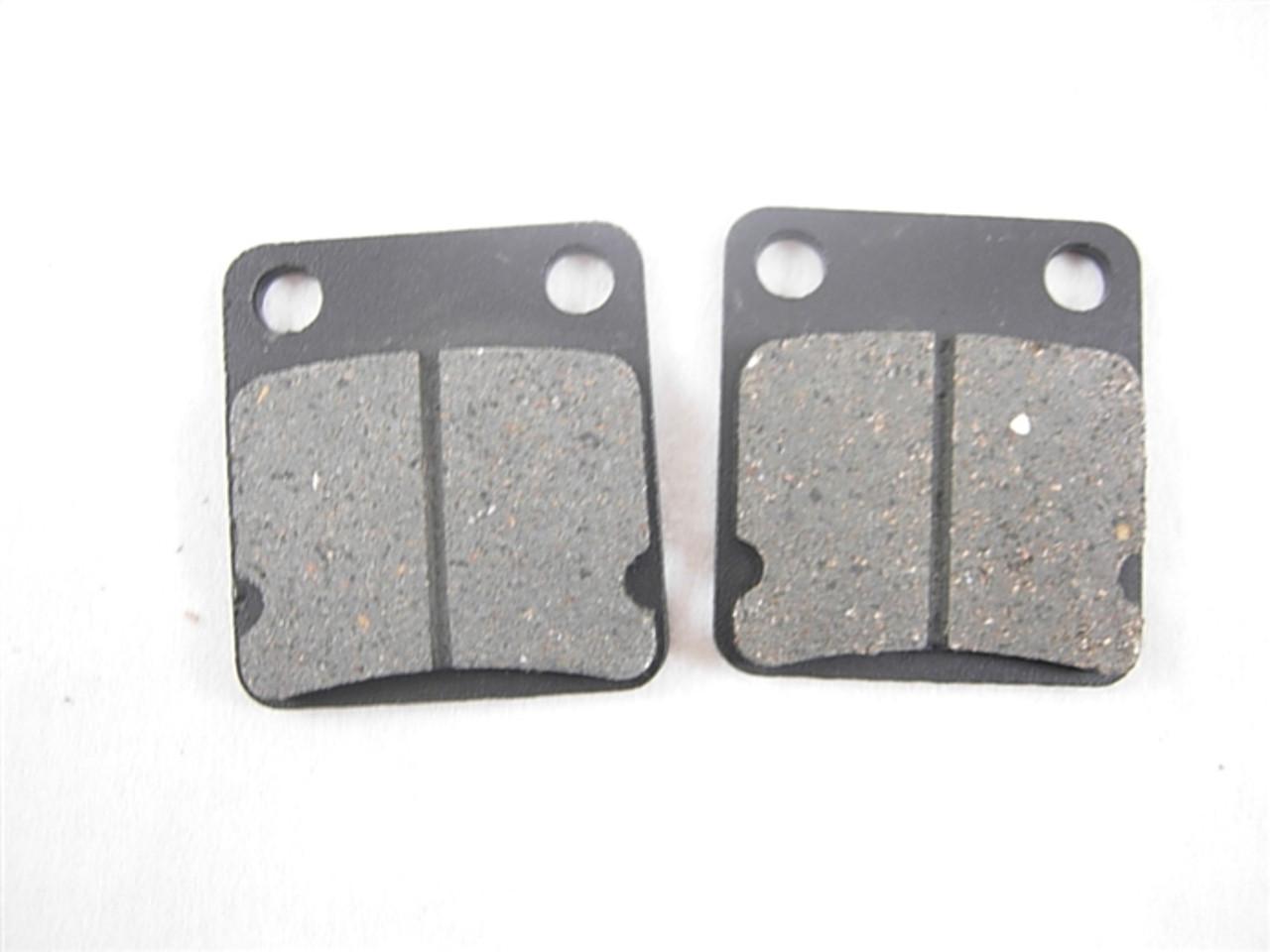 brake pad rear 10948-a53-12