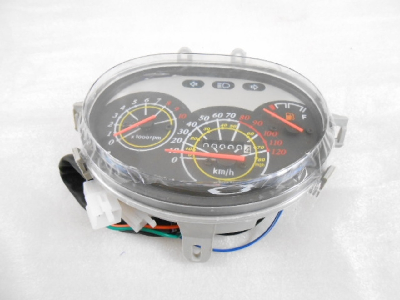 SPEEDOMETER /CLUSTER 10961-A54-7