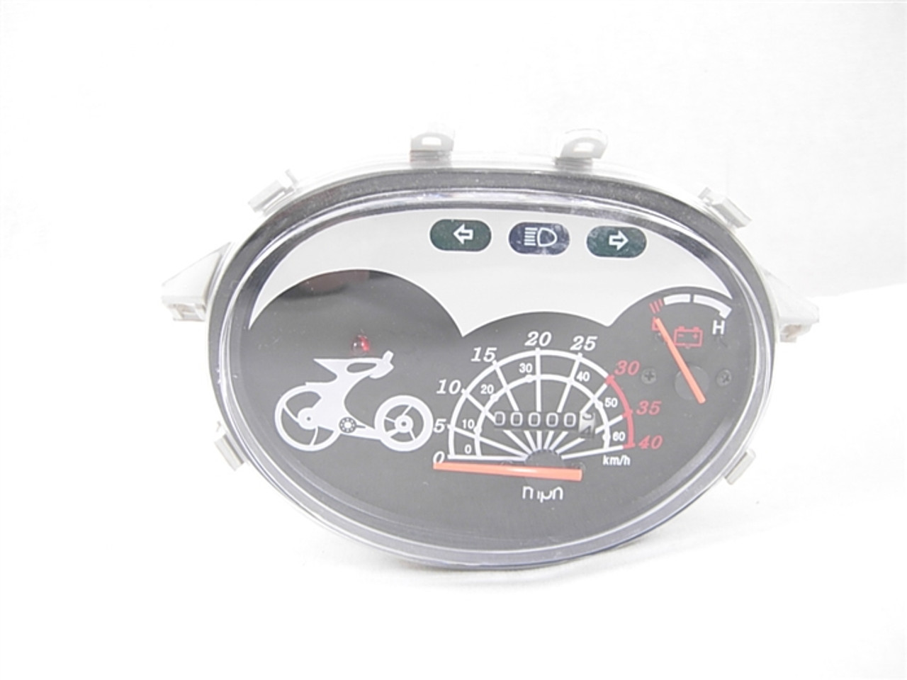 SPEEDOMETER /CLUSTER 11016-A57-8