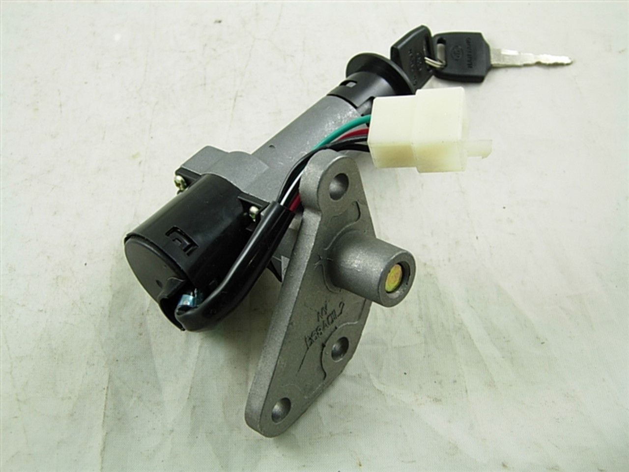 ignition switch / lock /key 11019-a57-11