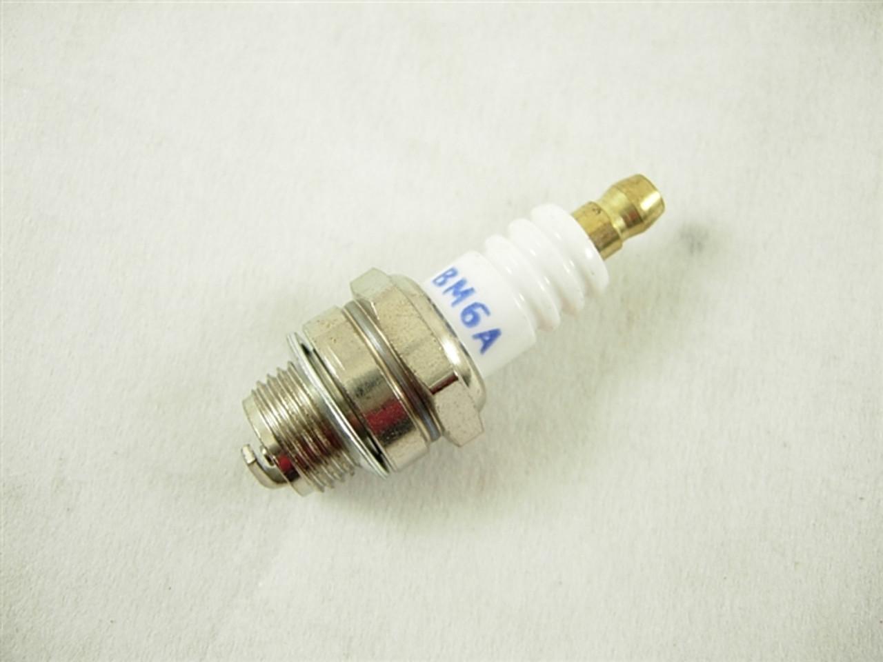 spark plug 11032-a58-6