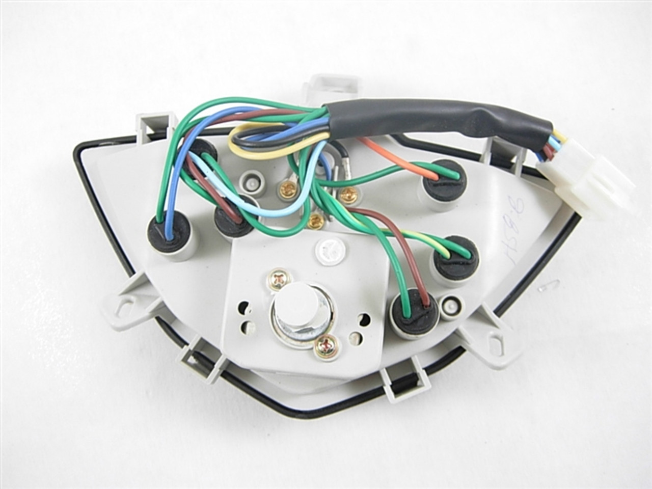 speedometer /cluster 11034-a58-8