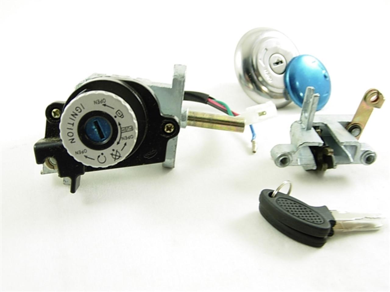 ignition /key switch 11036-a58-10