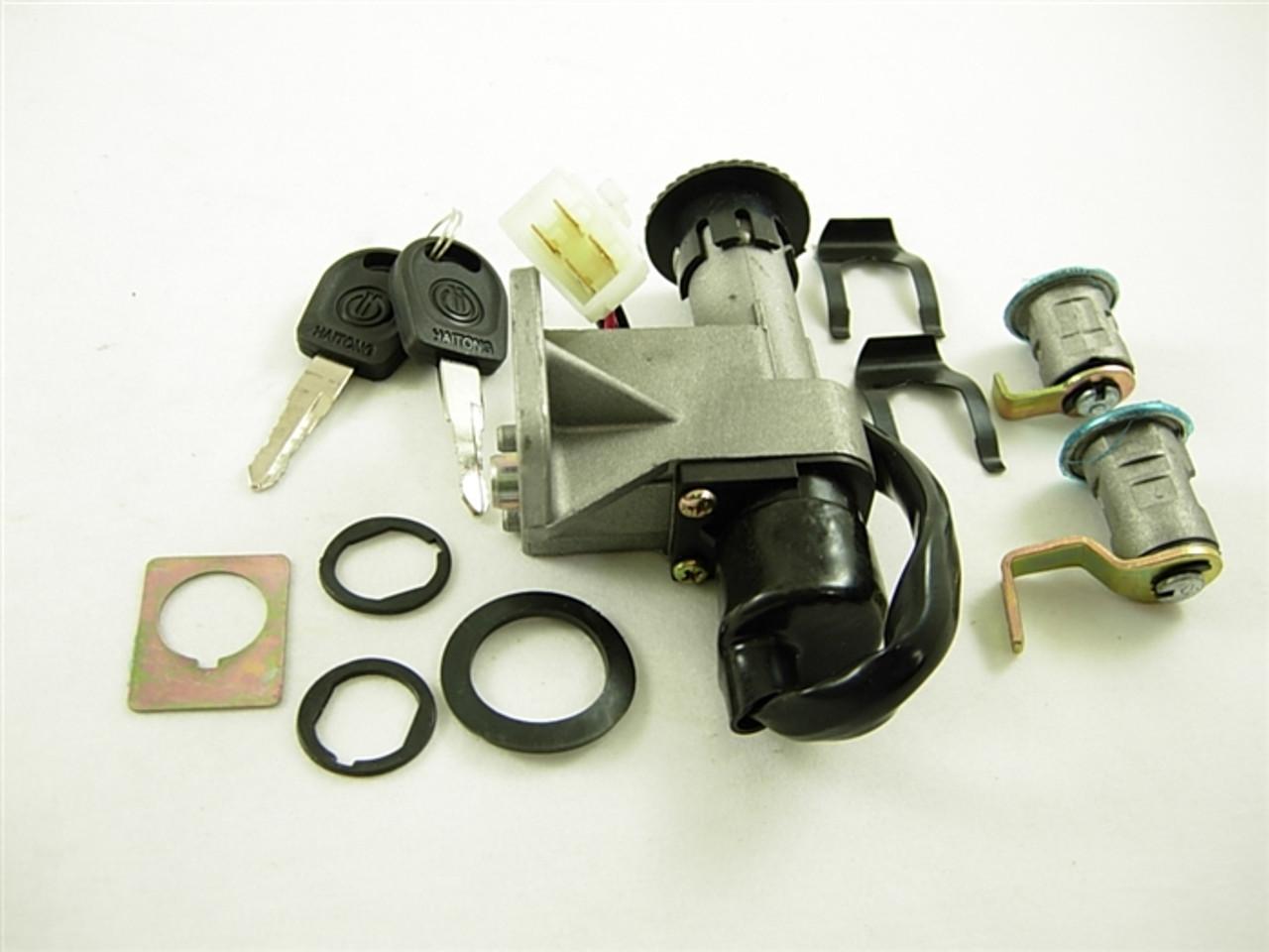 ignition /key switch 11037-a58-11
